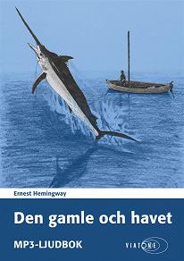 Cover for Den gamle och havet