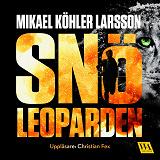 Cover for Snöleoparden