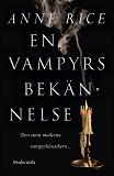 Cover for En vampyrs bekännelse