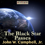 Cover for The Black Star Passes