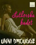 Cover for Lutherska badet