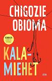 Cover for Kalamiehet
