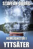 Cover for Hemligheter i Yttsäter, del 3