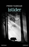 Cover for Istider