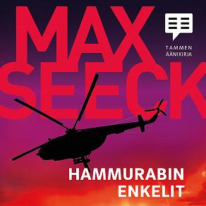 Cover for Hammurabin enkelit