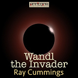 Cover for Wandl the Invader