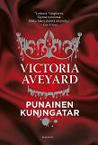 Cover for Punainen kuningatar