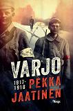 Cover for Varjo 1917-1918