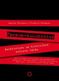 Cover for Panamadokumenten