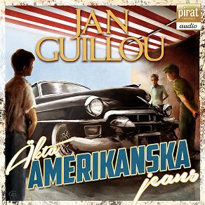 Cover for Äkta amerikanska jeans