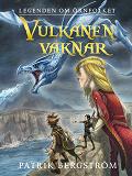 Cover for Vulkanen vaknar