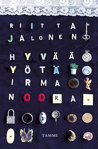 Cover for Hyvää yötä Irma Noora