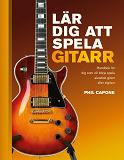 Cover for Lär dig att spela gitarr