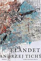 Cover for Eländet