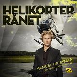 Cover for Helikopterrånet - inifrån