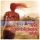 Cover for Vid ögonblickets slut