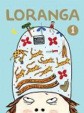 Cover for Loranga. Del 1