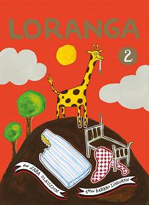 Cover for Loranga. Del 2