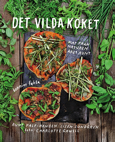 Cover for Det vilda köket