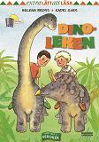 Cover for Dinoleken