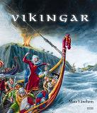 Cover for Vikingar