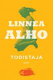 Cover for Todistaja