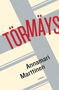 Cover for Törmäys