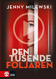 Cover for Den tusende följaren