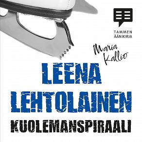 Cover for Kuolemanspiraali