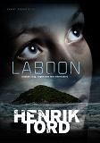 Cover for Laboon : Vågen som äter människor