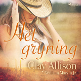 Cover for Het gryning