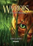 Cover for Warriors - Ut i det vilda