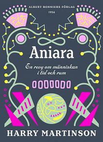 Cover for Aniara