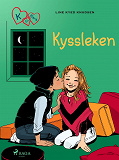 Cover for K för Klara 3 - Kyssleken