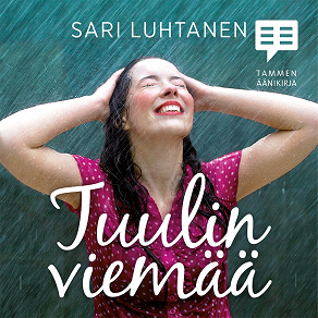 Cover for Tuulin viemää