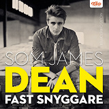 Cover for Som James Dean fast snyggare
