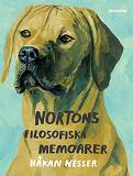 Cover for Nortons filosofiska memoarer