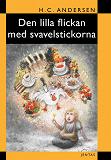 Cover for Den lilla flickan med svavelstickorna