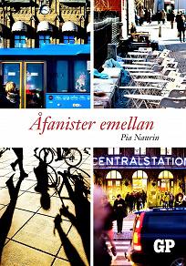 Cover for Åfanister emellan