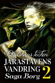Cover for Jarastavens vandring 2 - Ondskans tecken