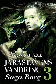 Cover for Jarastavens vandring 3 - Vindens öga