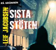 Cover for Moppeserien 5: Sista stöten
