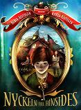 Cover for Nyckeln till Hinsides