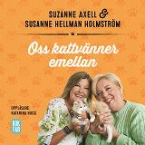 Cover for Oss kattvänner emellan