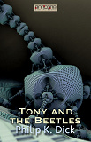 Cover for Tony and the Beetles