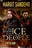 Cover for The Ice People 2 - Witch Hunt