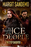 Cover for The Ice People 3 - The Stepdaughter