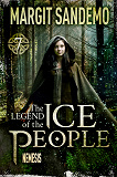 Cover for The Ice People 7 - Nemesis