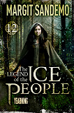 Cover for The Ice People 12 - Yearning