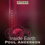 Cover for Inside Earth
